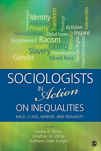 Sociologists in Action on Inequalities: Race, Class, Gender,  and Sexuality (Inequality And Stratification Race Class And Gender)