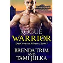 Rogue Warrior: (Dark Warrior Alliance Book Seven)