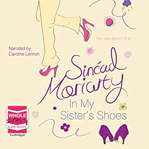 In My Sister's Shoes Audiobook