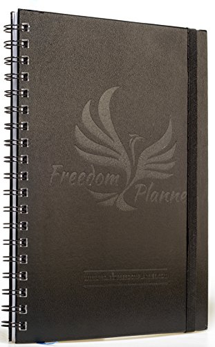 World's Most Powerful Personal Organization Planner – This Daily Calendar Notebook is the Blueprint Millionaires use to Make More Money, Be More Productive & Have More Free Time! Hardcover UNDATED