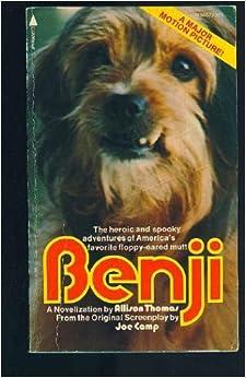 Book Benji