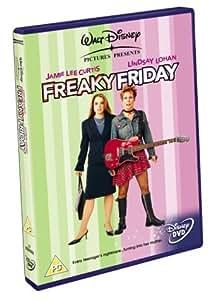 Freaky Friday [Region 2]
