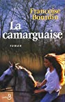 La Camarguaise par Bourdin