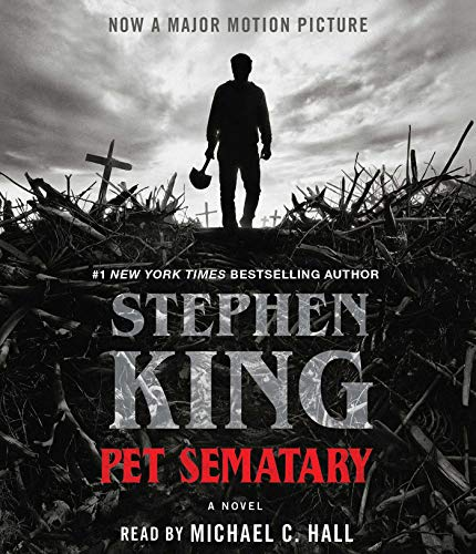 Pdf Fiction Pet Sematary: A Novel