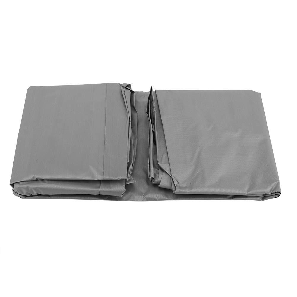 FTVOGUE Impermeable a Prueba de Polvo Silla Lavable Sof/á Cubierta Protecci/ón Jard/ín Patio Interior Exterior Mantenga los Muebles limpios 01