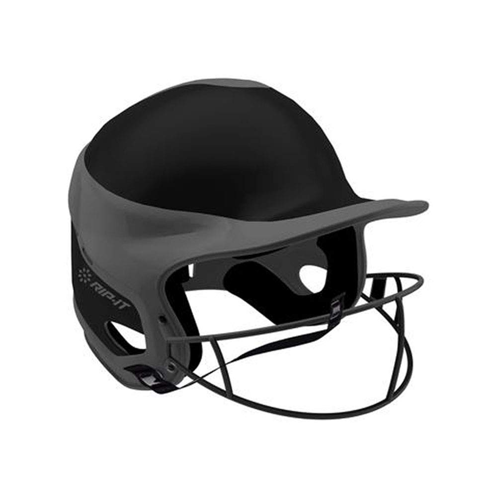 RIP-IT Vision Pro Away Softball Batting Helmet by RIP-IT