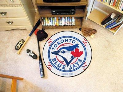MLB - Toronto Blue Jays Baseball Rug
