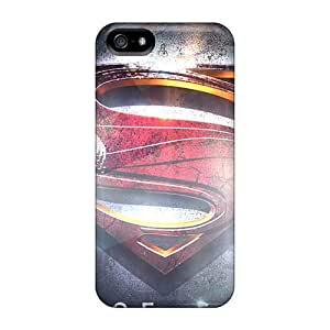 Iphone 5/5s QWr16791FNXM Customized Nice The Lego Movie Skin Anti-Scratch Cell-phone Hard Covers -Marycase88
