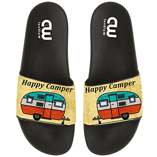 Sandal Men Women For Happy Slide Camper Boy Summer Outdoor Shoes Beach Cartoon Kid Slipper Girl YS7qwx