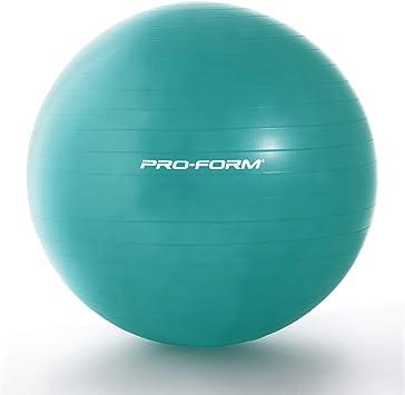 ProForm PFIFB5513 Pelota Yoga Estabilidad, Adultos Unisex ...