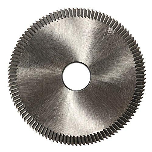 key cutting wheel - 2