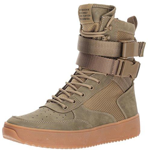Men's Madden Olive Sneaker Zeroday Steve a5wd6Wxq