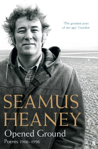 an introduction to the life of seamus heaney