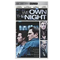 We Own the Night [UMD for PSP]