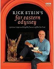 Rick Stein's Far Eastern Odyssey