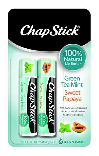 Papaya Lip Balm - 8