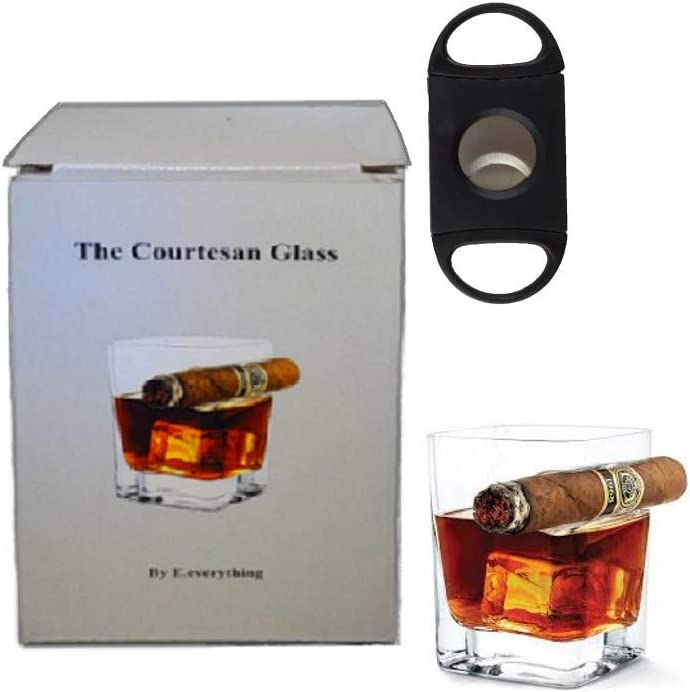 DOUBLE OLD FASHIONED COCKTAIL ROCK WITH 67% OFF of fixed price GLASS OFFicial INTEGRATED CIGAR H