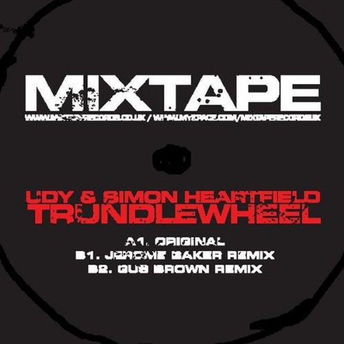 Udy & Simon Heartfield - Trundlewheel
