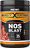 Body Fortress NOS Blast Pre Workout Amplifier For Sale
