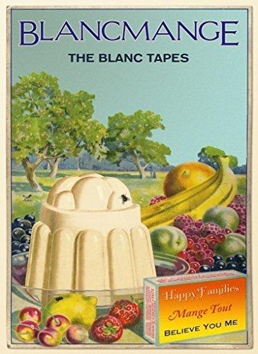 Blancmange - Blanc Tapes