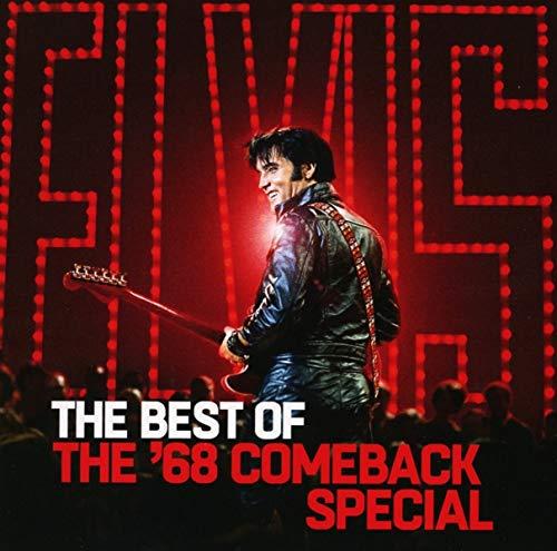 Elvis: '68 Comeback Special: (50th Anniversary Edt.)
