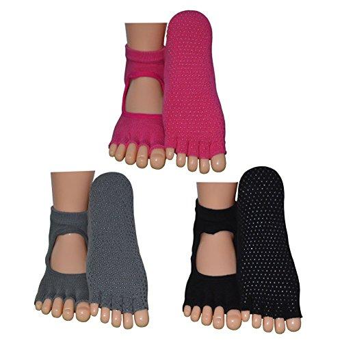 Womens Socks Studio Hospital Pilates