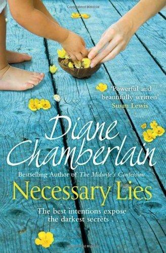Necessary Lies Chamberlain Diane Paperback product image