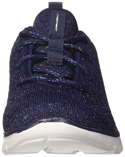 0 Fille Appeal Move 2 multicolour navy Bleu Baskets bold Skechers qEBcYFdY