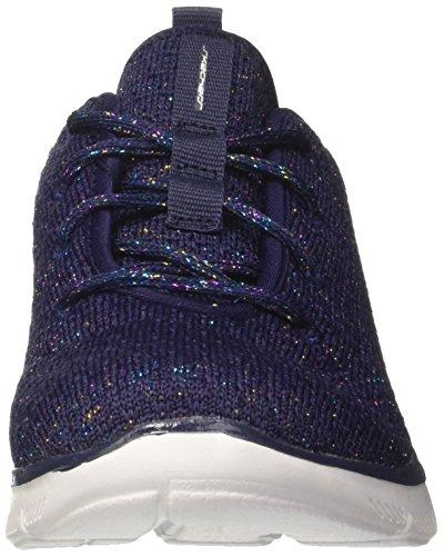 Multicolour Bambina Appeal Navy Skech 2 Bold Sneaker Move Skechers Blu 0 0Ovwx5qq