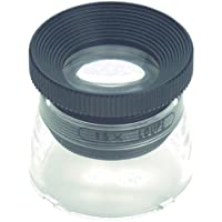 TTC Optical Magnifier - Model: 52-660-015 Combination of 3 Lenses in 2 Groups Making an Excellent Achromatic Magnifier of 15X