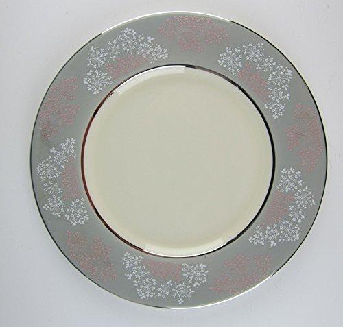 - Castleton China LACE Salad Plate EXCELLENT