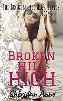 Broken Hill High Book ebook product image