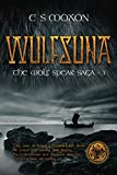 Wulfsuna (The Wolf Spear Saga Book 1)