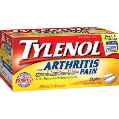 tylenol-arthritis-pain-acetaminophen-extended-release-pain-reliver-290-caplets-650-mg-each