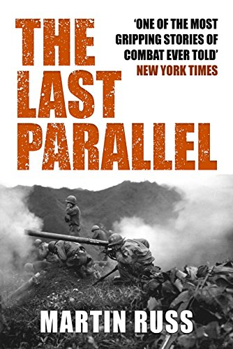 The Last Parallel cover