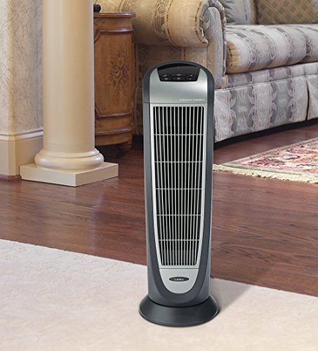 lasko ceramic tower heater lasko 5160 digital ceramic tower heater with remote 30790
