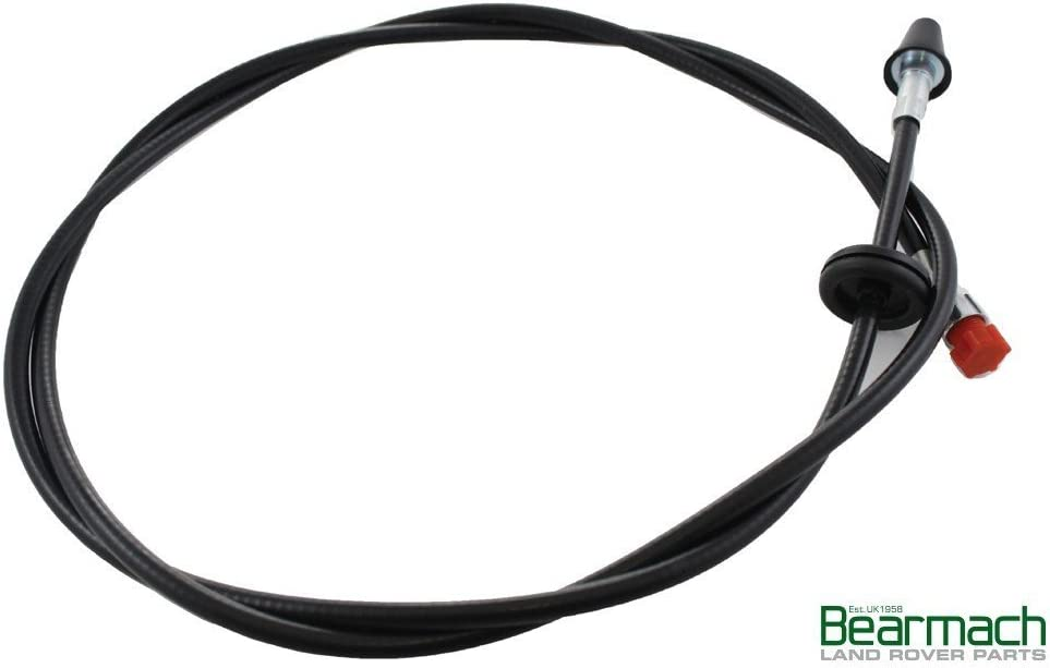 BEARMACH LHD Speedometer Cable Part# BR3020