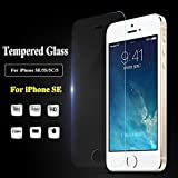 SINOCTEC 4inch 2.5D Tempered Glass Screen Protector Protective Film Guard For iPhone SE / 5C / 5S /5 -2.5D