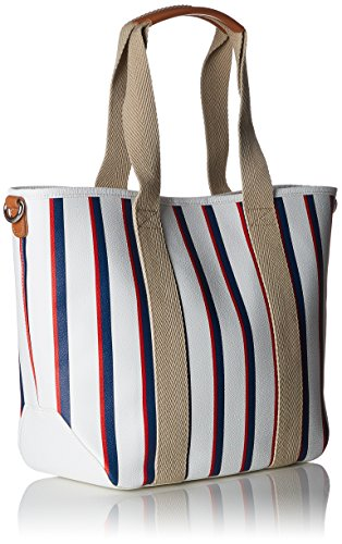 Bogner Long Island Laury Shopper Borsa tote 30 cm Multicolour_multicolour, Mehrfarbig