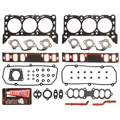 Head Cylinder Mercury Cougar (Evergreen 8-20600 Cylinder Head Gasket Set)