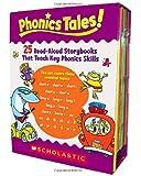 Phonics Tales!: 25 Read-Aloud Storybooks That Teach Key Phonics Skills