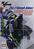 MotoGP 210mph Bikes