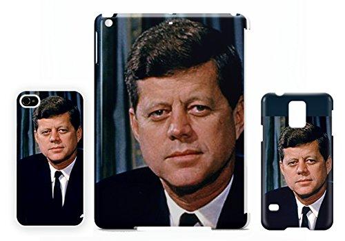 President John F Kennedy iPhone 7+ PLUS cellulaire cas coque de téléphone cas, couverture de téléphone portable