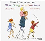 We're Going on a Bear Hunt, Michael Rosen, 1852697121
