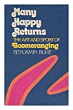 Many Happy Returns, Benjamin Ruhe, 0670454125
