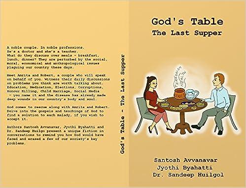 Téléchargement gratuit de livres audio mobiles God's Table
