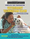Veterinary Technician Exam, LearningExpress Editors, 1576857387