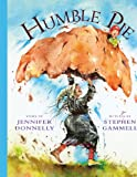 Humble Pie, Jennifer Donnelly, 1416967516