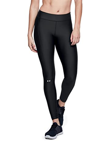 20d8757b9 Under Armour Women's HeatGear Armour Leggings