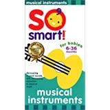 So Smart: Musical Instruments